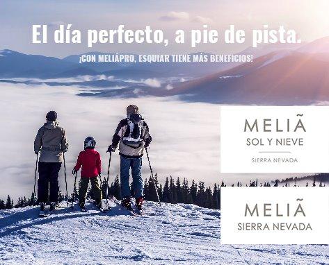 Melia - Sierra Nevada